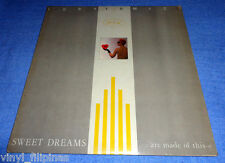 MADE IN U.S.A.:EURYTHMICS - Sweet Dreams Are Made Of This LP,ALBUM,NEW WAVE,RARE