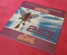 Karaoke cd + g disc Sunfly hits vol 251, voir description 15 pistes/arts