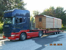 Transport Schäferwagen,Gartenhaus,Zirkuswagen,Bauwagen Wagen