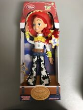 Disney Toy Story Talking Jessie Doll - Retired Version - NEW