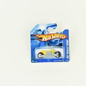 Dodge Tomahawk - Hot Wheels 2007 All Stars - New in Box