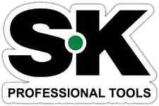"SK Professional Tools Tool USA Car Bumper Window Tool Box Sticker Decal 5""X3.8"""