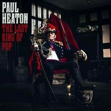 "Paul Heaton The Last King of Pop 2 X 12"" Vinyl LP Set South"