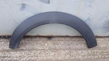 BMW MINI R56 Cooper One Wheel Arch Trim O/S Rear Drivers
