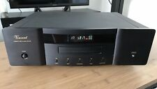 High-End Vincent CD Player CD-S3