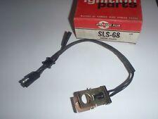 NEW Brake Stop Light Switch & Harness 1965-1968 Lincoln Thunderbird 65 66 67 68