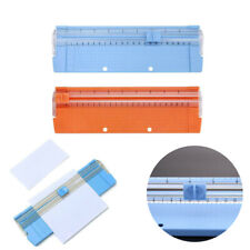 A4/A5 Precision Paper Photo Trimmers Cutter Scrapbook Trimmer