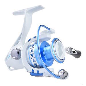 KastKing Summer 500 5.2:1 Gear Ratio 10 BBs Freshwater Spinning Fishing Reel L/R