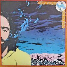 """Dave Mason """"Let It Flow"""" 1977 LP Vinyl Record Columbia 34680"""