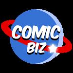 Comic Biz Store