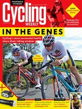 CYCLING WEEKLY magazine - 22nd October 2020 (BRAND NEW)