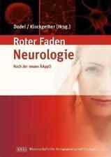 Lehrbuch Neurologie von Richard C. Dodel und Thomas Klockgether (2010, Gebundene Ausgabe)