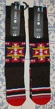 Stance Socks NWT 2 Pairs Sz L XL 9 - 13 Print Aztec Southwest Light Cushion
