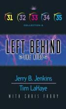 Left Behind: The Kids Books 31-35 Boxed Set by Jerry B. Jenkins, Tim LaHaye, Ch