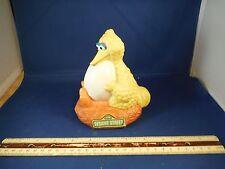 Vintage Gorham China Sesame Street Big Bird Savings Bank