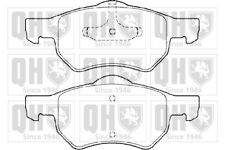 DODGE CARAVAN RG 3.3 Brake Pads Set Front 00 to 07 EGA QH Quality Replacement