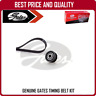 K015129 GATE TIMING BELT KIT FOR VAUXHALL ASTRA BELMONT 1.7 1988-1991