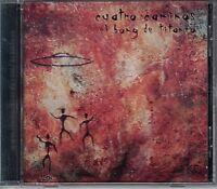 Cuatro Caminos El Bong de Titaneo CD 2003 Stump Records