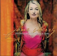 Jane Siberry - SHUSHAN the Palace (Hymns Of Earth) (CD Canada)