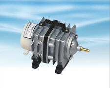 40L/Min Electromagnetic Air Pump For Aquarium or Hydroponics or Ponds 35W