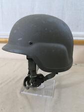 #630 Dänemark Army Kevlarhelm Gefechtshelm CGF Gallet Combat Helmet SMALL