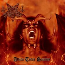 Dark Funeral - Attera Totus Sanctus (NEW/SEALED CD)