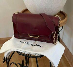 Isabel Marant Skamy Bag