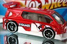 2014 Hot Wheels X Games Exclusive Hyperliner