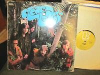 CLEAR LIGHT S/T '67 US ELEKTRA EKS74011 1st press gold label LP psych RARE album