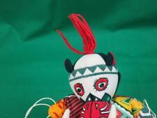 Traditional African Colorful Warthog Disney Lion King Trickster Beanbag Plush
