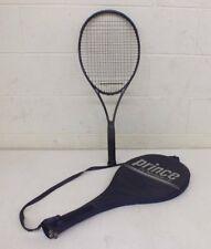"Vintage Prince CTS Precision Oversize Tennis Racquet w/4 1/2"" Grip & Case LOOK"