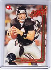 Brett Favre Rookie 1991 Action Packed #21 HOF
