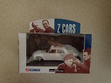 Corgi 00502 Z Cars Ford Zephyr 6 MKIII  Ex Shop Stock