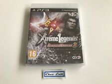 Dynasty Warriors 8 Xtreme Legends - Sony PS3 - PAL FR - Neuf Sous Blister