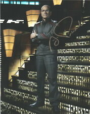 Robert Picardo as Woolsey on Stargate Atlantis Autographed Photo #3