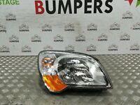 KIA SPORTAGE 2008 -2010 GENUINE DRIVERS RIGHT O/S HEAD LIGHT LAMP P/N: XBHL0379