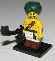 LEGO NEW SERIES 16 DESERT WARRIOR MINIFIGURE 71013 FIGURE