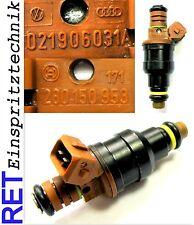 Einspritzdüse BOSCH 0280150953 VW Corrado 2,9 021906031A generalüberholt