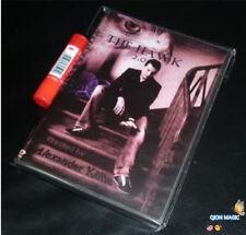 The Hawk 2.0 (Gimmicks and DVD) - Close Up Magic, Card Magic Trick,Party Magic