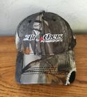 True Timber Camo Hat Cap 2BROTHERS POWERSPORTS WI. Pacific Headwear Camouflage