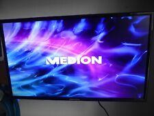 Fernseher TV MEDION LIFE MD 21431 59,9 cm (23,6 Zoll) LCD LED-Backlight-TV