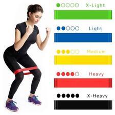 Yoga  Fitness Elastic Bands