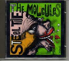 The developed-Steel Toe (Ron Anderson, Thomas Scandura, Chris Millner) CD