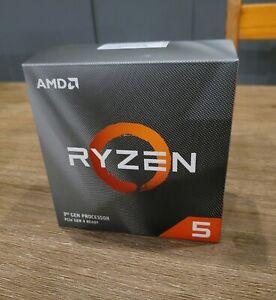 AMD Ryzen 5 3600 with Wraith Stealth