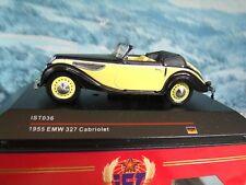 1/43 IST models EMW 327 1955