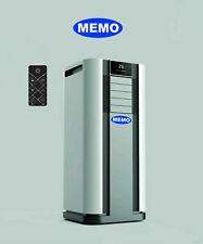 klimaanlage mobile Klimagerät  9000 BTU  4 in 1Kühlen &Heizen  2,5  KW