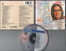 Nana Mouskouri  CD  PASSPORT  (c)   CD PHILIPS