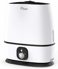 Ovonni Ultrasonic Humidifier Mist 6L Air Humidity- Essential Oil Tray, High Outp