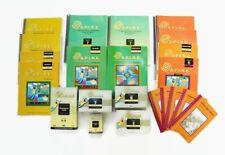 S.P.I.R.E. Levels 6-8 Reading Program Set + Readers & Word Cards Spire EPS Kit