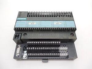 Siemens 6ES5 431-2BA11 193-0CA10-0XA0 ET200B S5/S7 6ES5431-2BA11